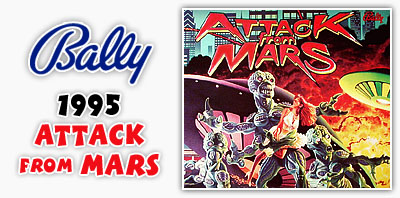 Bally Attack from Mars