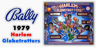 Bally Harlem Globetrotters