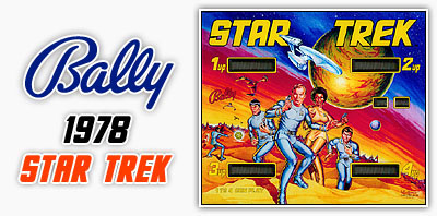 Bally Star Trek