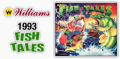 Williams Fish Tales
