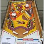 Pinball Pimp Gottlieb El Dorado 25
