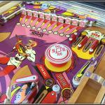 Pinball Pimp Gottlieb Target Alpha 13