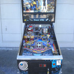 1993 Bally Twilight Zone 1