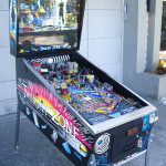 1993 Bally Twilight Zone 2
