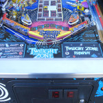 1993 Bally Twilight Zone 21