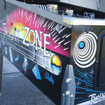1993 Bally Twilight Zone 6