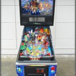 Williams MONSTER BASH - Pinball Pimp Restore 1