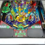 Williams MONSTER BASH - Pinball Pimp Restore 15