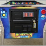 Williams MONSTER BASH - Pinball Pimp Restore 7