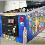 Williams MONSTER BASH - Pinball Pimp Restore 8