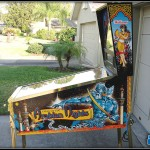 Williams Tales of the Arabian Nights - Pinball Pimp Restore 6
