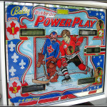 Bally Bobby Orr POWER PLAY 17