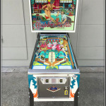 Pinball Pimp Aladdins Castle 1