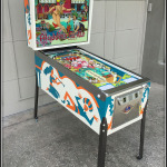 Pinball Pimp Aladdins Castle 2