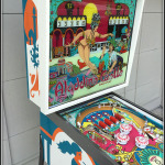 Pinball Pimp Aladdins Castle 7