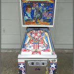 Pinball Pimp Evel Knievel 1