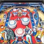 Pinball Pimp Evel Knievel 11