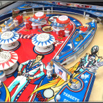Pinball Pimp Evel Knievel 12