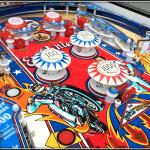 Pinball Pimp Evel Knievel 13