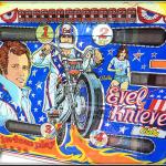 Pinball Pimp Evel Knievel 17