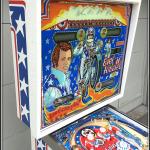 Pinball Pimp Evel Knievel 5