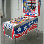 Pinball Pimp Gottlieb Spirit of 76 4