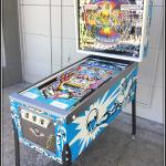 Pinball Pimp Silverball Mania 3