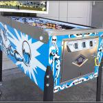 Pinball Pimp Silverball Mania 5