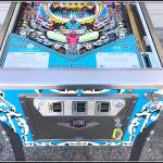 Pinball Pimp Silverball Mania 8