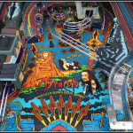 Pinball Pimp Williams Bram Strokers Dracula 10