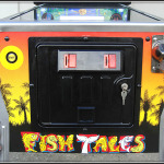 Pinball Pimp Williams Fish Tales 9