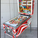 Pinball Pimp - JOKER POKER EM 02