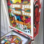 Pinball Pimp - JOKER POKER EM 07