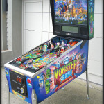 Williams MONSTER BASH - Pinball Pimp Restore 3