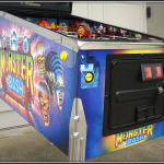 Williams MONSTER BASH - Pinball Pimp Restore 6